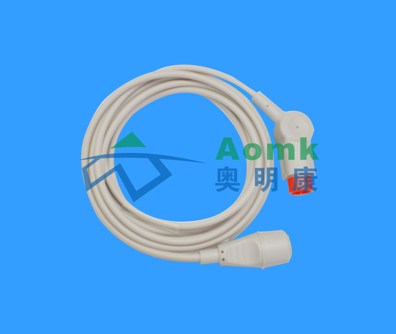 Mindray T5 turn Edward IBP invasive pressure cable 01